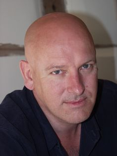 Tim Rees, author of 'In Sights: The Story of a Welsh Guardsman' Bald Men, Bald Heads, Shaved Head, Welsh, Memoirs, Authors, Chrome, History, Shaved Heads