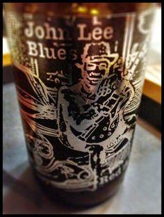 El Alma del Vino.: Cervezas : Birra&Blues Cerveza John Lee Blues Red Ale.