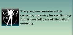 18] (Sólo 18) Adult Video v1.1.1  Lunes 11 de Octubre 2015.By : Yomar Gonzalez ( Androidfast )   [18] (Sólo 18) Adult Video v1.1.1 Requisitos: 2.0  Información general: Advertencia El programa contiene contenido para adultos no hay ninguna entrada para confirmar completa 18 un año completo de la vida antes de entrar Contiene todas las categorías de videos para adultos se puede ver en línea o descargar. Lista de categoría: Amateur Anal Árabe Sexo de Asia Ass Babes BBW Pechos Grandes Big Cock…