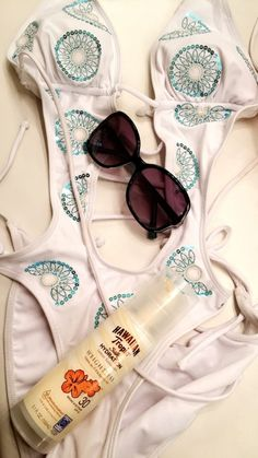 My Summer Fun In The Sun Checklist: But First Let Me Get Protected! #alohatherapy #ad