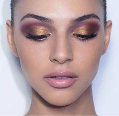 Kardashian style – My hair and beauty Gorgeous Makeup, Love Makeup, Makeup Inspo, Makeup Inspiration, Makeup Goals, Makeup Tips, Beauty Makeup, Hair Beauty, Makeup Ideas