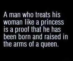 Only a princess will deserve my son's love!!