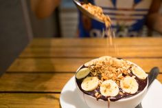 HYPEBEAST Road Trips: 16 Things to Do in Rio de Janeiro by That Food Cray !!! Acai is DELICIOUS!!