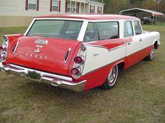 1959 Dodge Sierra Spectator Wagon