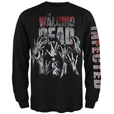The Walking Dead Zombie Infected Hands Official Licensed ... http://www.amazon.com/dp/B00FB4EJIY/ref=cm_sw_r_pi_dp_PqLjxb03FA44Y
