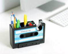 cómo reutilizar los cassettes - Cultura Colectiva