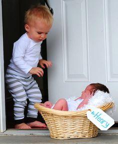 mystudiofotografie: Geboortekaartjes idee: