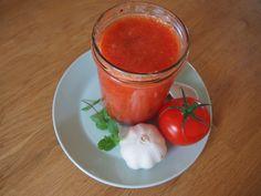 Recept voor een verkoelende gazpacho