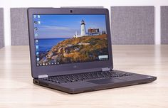 Dell Latitude 12 E5270 Review: Is It Good for Business?