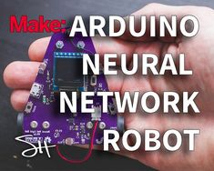 Picture of Arduino Neural Network Robot