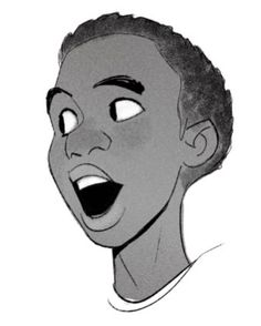 Cartoon Drawing Ideas Artes do filme Spider-Man: Into the Spider-Verse, por Shiyoon Kim Character Design Animation, Character Design References, Character Drawing, Character Concept, Disney Concept Art, Art Disney, Cartoon Drawings, Art Drawings, Drawing Sketches