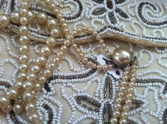Check out this item in my Etsy shop https://www.etsy.com/listing/221885640/vintage-double-strand-pearls-retro-asian