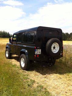 Ganz neu Defender 110, Monster Trucks, Vehicles, Life, Rolling Stock, Vehicle