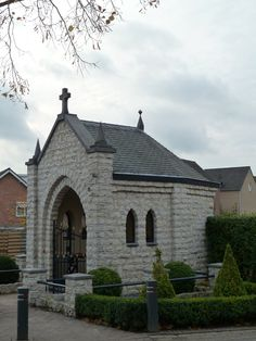Kapel Hoogbeek, Valkenburgerweg, Schin Op Geul, Zuid-Limburg.