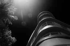 Corner Art Deco #Miami