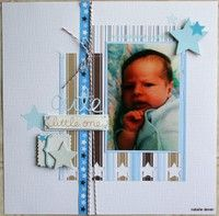 A Project by dougnat from our Scrapbooking Gallery originally submitted 07/17/11 at 08:36 PM