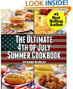 #7: The Ultimate 4th of July Summer Cookbook -  http://frugalreads.com/7-the-ultimate-4th-of-july-summer-cookbook/ -
