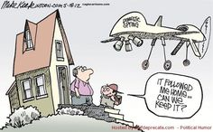 Americans don't particularly want to be spied on from above. There are too many federal, state, and local agencies with too many surveillance aircraft to pretend any longer that aerial spying is rare.    https://rosecoveredglasses.wordpress.com/2016/03/12/the-realities-of-federal-drone-domestic-surveillance/