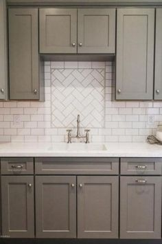33 Stunning Kitchen Backsplash Design Ideas