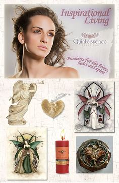 Shop our Look Book http://dynalog.catalogs.com/g2095/quintessence-creations?merchantID=884
