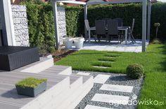 Ogród niby nowoczesny ale... - strona 742 - Forum ogrodnicze - Ogrodowisko