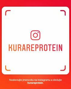 💪🏻 #kurareprotein #posilka #fitness #posilovani #kulturistika #svaly #czechfitness #fitnessczech #pohyb #zdravavyziva #fitko #cviceni #trenink #nabersvaly #hubnuti #snidane #svačina #zdravasnidane #dnescvicim #posilovna #doplnkystravy Logos, Fitness, Instagram, Logo