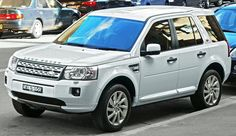 Land Rover Freelander pictures information specs Freelander 2, Land Rover Freelander, Compact Suv, Suv Cars, Luxury Suv, Hd Desktop, Car Pictures, Cool Photos, Vehicles