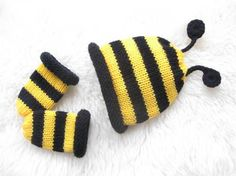 Bumble Bee. Won't need to buy the pattern if I can just figure out the antenna!
