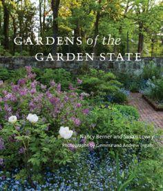 Gardens of the Garden State