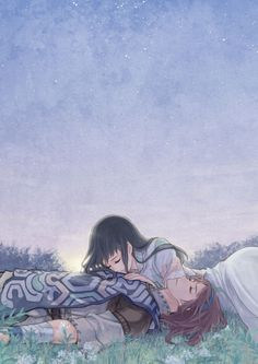 Shadow of the Colossus * Words cannot describe my love for this picture <3 *