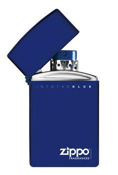 Zippo Into The Blue Zippo Fragrances for men