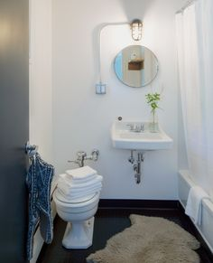 Why hide wiring - or plumbing for that matter - ever?