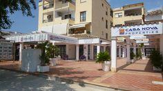 Ihr Immobilienmakler Mallorca : das Büro von Casa Nova Properties, kompetent und professionell
