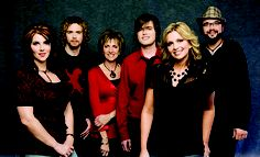 The Isaacs at Silver Dollar City's Southern #Gospel Picnic #music #branson