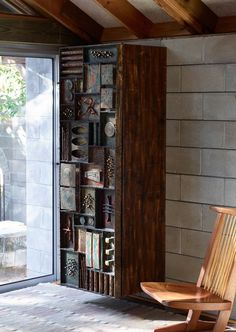 Forge Front Wall Hung Cabinet | Paul Evans, Forge Front Wall Hung Cabinet (1973)