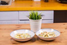 Gnocchi, Cheddar, Grains, Cooking, Kitchen, Food, Cheddar Cheese, Kitchens, Essen