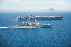 Image:  USS Theodore
