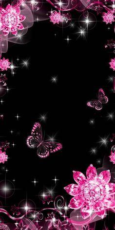 Butterflies wallpaper by BrandiAnne - 258c - Free on ZEDGE™