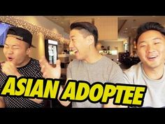 11 THINGS ABOUT ASIAN ADOPTEES w/ DanAKADan - YouTube