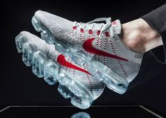 separation shoes 808fc 4d665 Sneakers Nike   Nike Air VaporMax releasing in three colorways for Air Max  Day sneakerbardetroit.