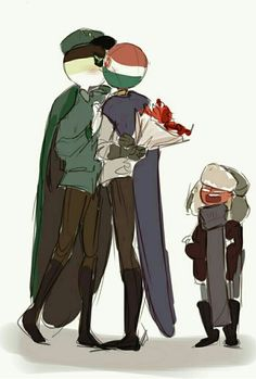 ) from the story CountryHumans - Obrazki by Neptuii (卐 Reich 卐) with 972 reads. Hetalia, Arte Country, Country Men, Humans Meme, Mundo Comic, Cool Countries, South Park, Wattpad, Chibi
