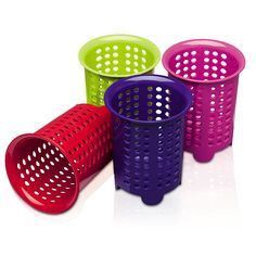 Zeal Cutlery Drainer. By Kitchen Innovations