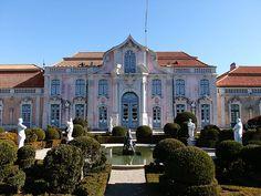 Queluz National Palace