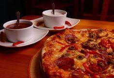 Pizzeria Mario to świetne miejsce na wypad ze znajomymi. Z kartą StudentOn otrzymacie tutaj rabat 10%