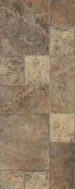 Weathered Way - Euro Terracotta Laminate L6577 - Armstrong