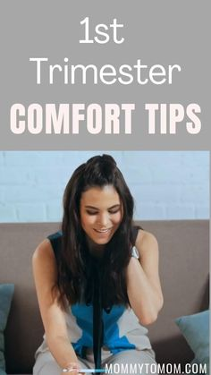 Pregnancy comfort tips and advice for your first trimester, second trimester, and third trimester. Scroll to the bottom for the best breastfeeding, bottle-feeding, and pumping course from a Maternity/NICU Nurse and Certified Lactation Counselor with over 8 years of hospital experience! #firsttrimester #secondtrimester #thirdtrimester #pregnancytips #pregnancy #pregnant #breastfeedingtips #bottlefeeding #pumpingtips #pumping #newborn #newbornbaby Pregnancy Guide, Pregnancy Stages, Mom Advice, Parenting Advice, Prenatal Massage, Maternity Belt, Second Trimester, Postpartum Care, Bottle Feeding