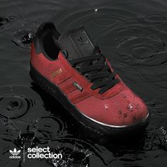Size? x adidas Originals GORE TEX Pack I really want these in all colors!!!!!!!! Love them