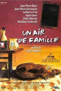 Un air de famille = Family Resemblances / DVD 1947 / http://catalog.wrlc.org/cgi-bin/Pwebrecon.cgi?BBID=8225919