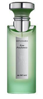 BVLGARI Eau Parfumee au The Vert. One of my signature fragrances. LOVE it <3