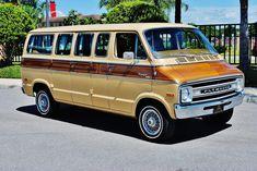Dodge Van, Chevy Van, Vintage Trucks, Vintage Vans, Old Dodge Trucks, Pickup Trucks, Classic Ford Trucks, Classic Cars, Pacific Car